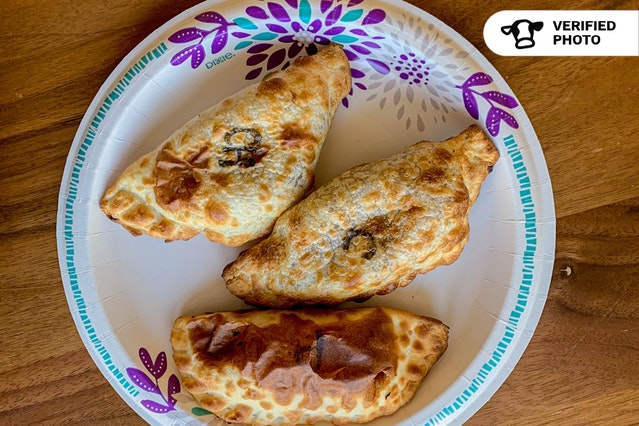 Chalos Empanada Feast