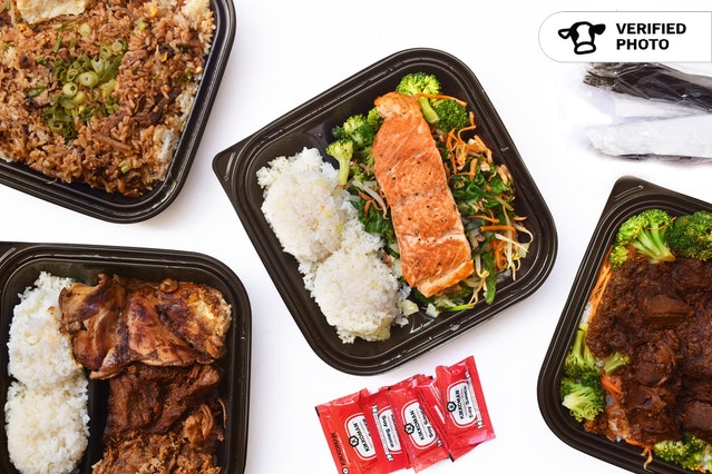 Rutt's Hawaiian Meals To-Go