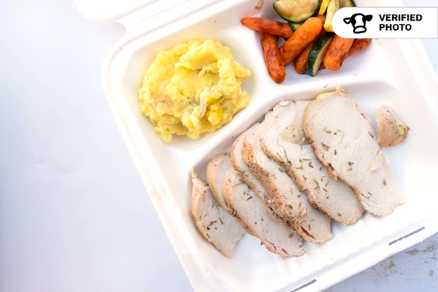 American Meal Boxes