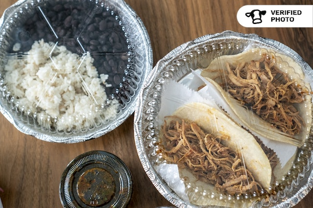 Taco City Mexican Meal Boxes
