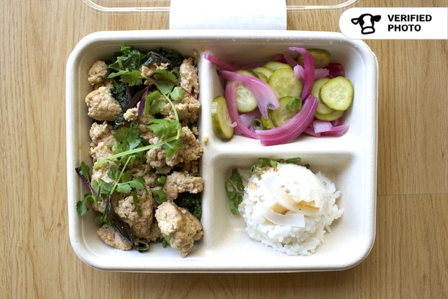 Healthy Asian Meals