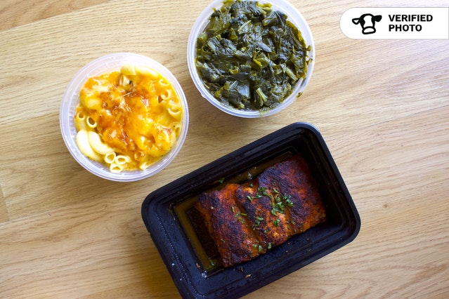 Annie's Soul Food To-Go
