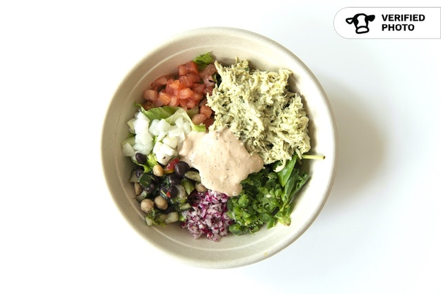 Areppa Salad Bowls