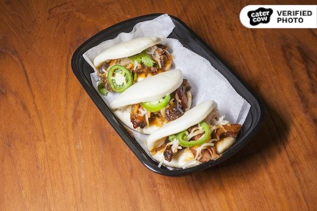 Banh Bao Box