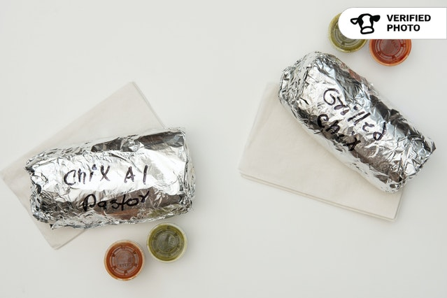 Maya's Special Burritos and Bowls