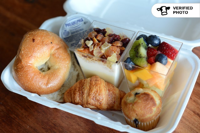 Continental Breakfast Boxes