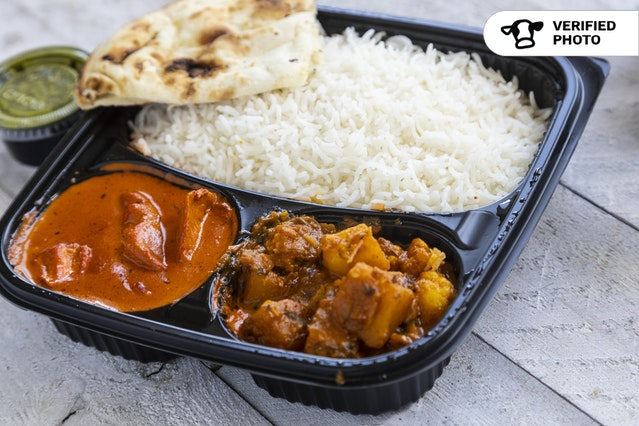 Individual Authentic Indian