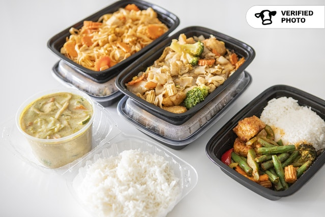 Simple Thai To-Go