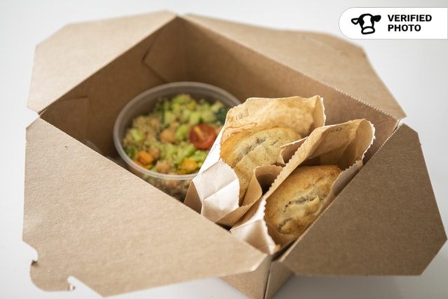 Individually Packaged Pies & Sides