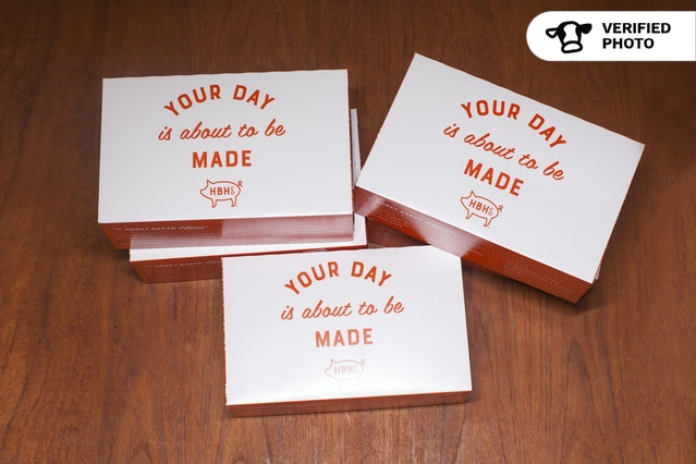 Honey Baked Boxed Meals