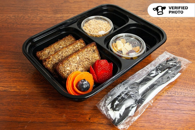 Healthy Continental Box