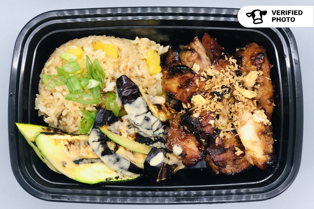 Hawaiian Delight Meal Box