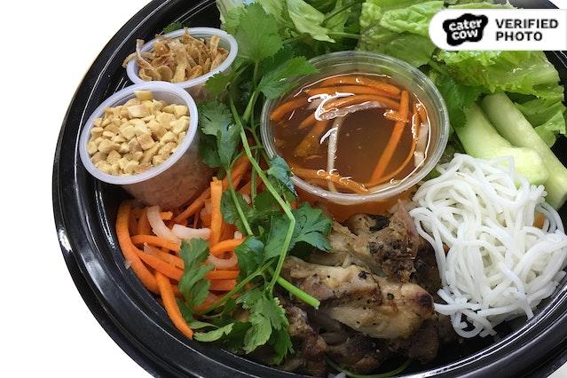 Dino's Vietnamese Noodle Bowls