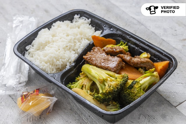 Lotus Express Chinese Boxed Meals