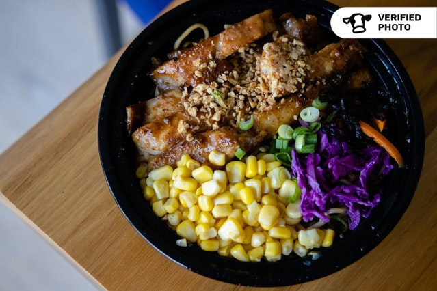 Miss Subi's Rice Bowls and Noodles