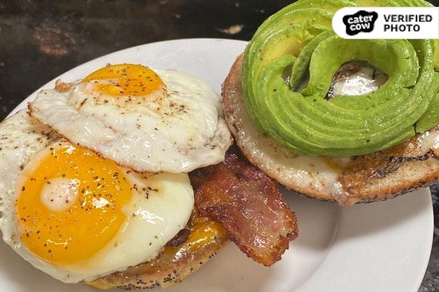 Artisanal & Modern Breakfast Eats by B Town Eatery