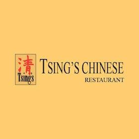 Tsing's Chinese Restaurant