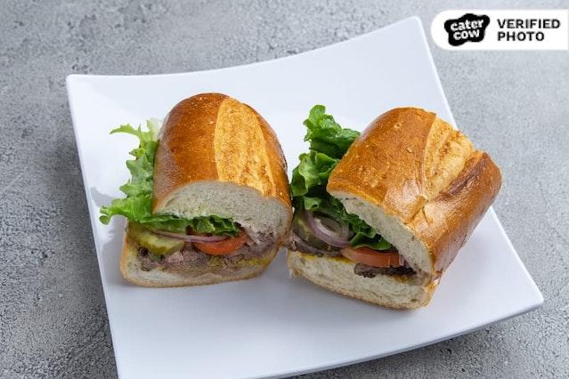 Marsha's Sandwiches & Wraps